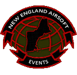 NewEnglandAirsoftEvents.com - New England Airsoft Events