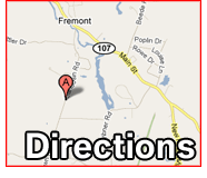 Directions to RPC Airsoft